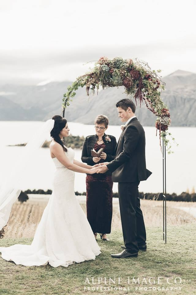 wedding rental wanaka