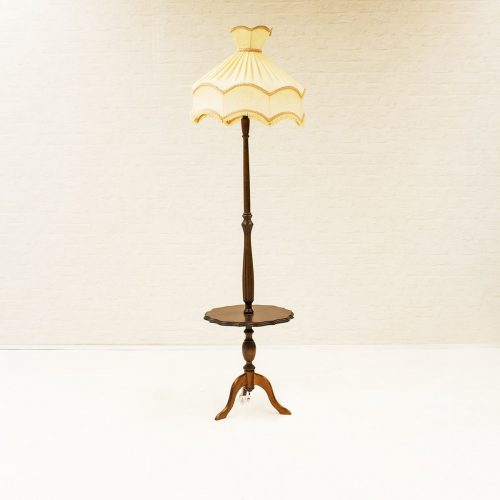 Lamps for hire