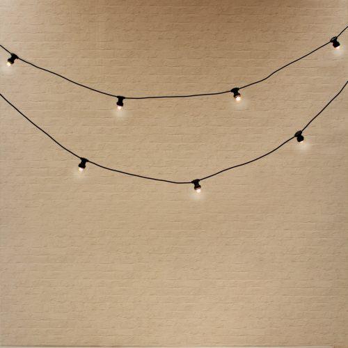 Festoon Lights for Hire