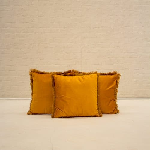 Soft furnishings for hire