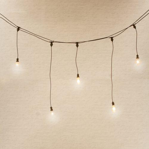 Multi Length Festoon lights